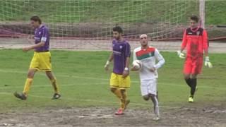 Castiglionese-Bucinese 2-2 Eccellenza Girone B