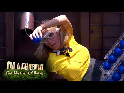 Caitlyn And Kate Get Bugged Out In The First Trial Of 2019 | I'm A Celebrity... Get Me Out Of Here!