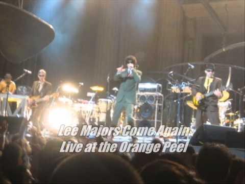Beastie Boys - Lee Majors Come Again (Live at the Orange Peel)