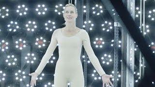 DER KONGRESS (Robin Wright, Harvey Keitel) | Trailer german deutsch [HD]