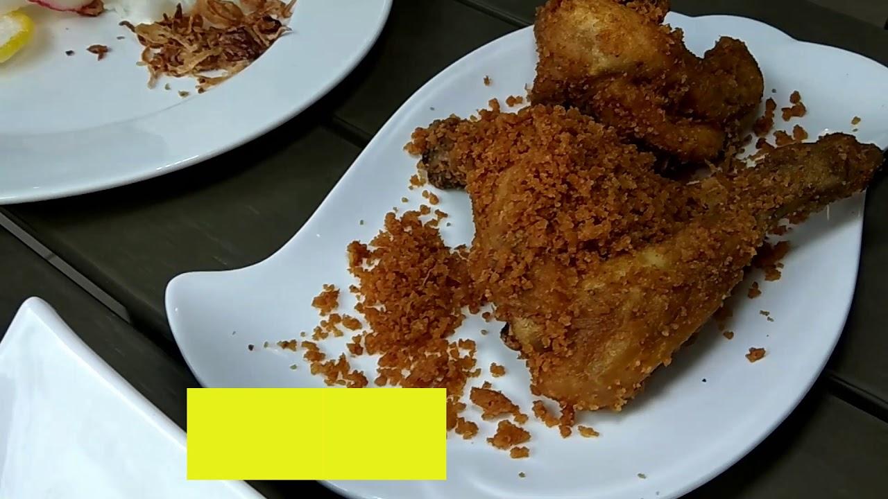 Natrabu Restaurant - Natrabu Xpress Putrajaya Grand Opening