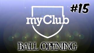 PES 2015   PS3   Ball Opening #15 por Gonza   FINAL DE CHAMPIONS!