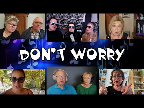 De Levy's: Don't Worry, Be Happy