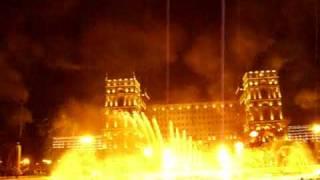 Поющие фонтаны в Баку. Singende Springbrunnen in Baku(Поющие фонтаны в Баку. Singende Springbrunnen in Baku., 2009-11-04T21:00:52.000Z)