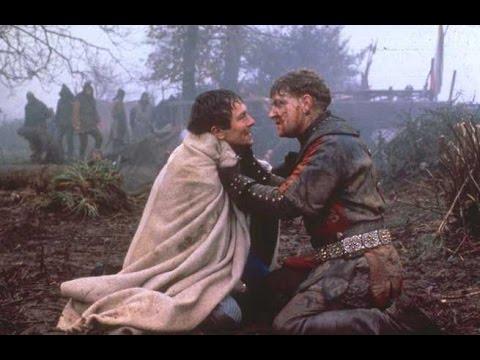 La battaglia di Azincourt -1415