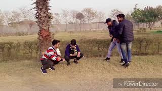 New Video | Kamina Dost | Nipun Khora| comedy