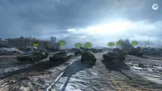 world of tanks обновление 9.4(4 ноября 2014)