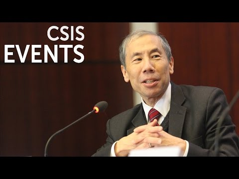 Careers in Global Development: Ambassador Donald Yamamoto