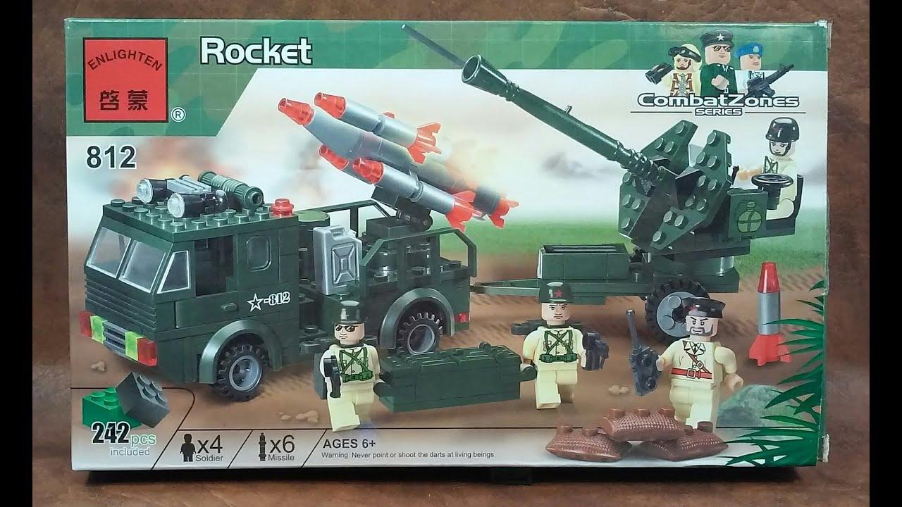 картинки военные лего