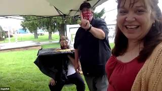 PALS TV - Heath Bobblehead Fun
