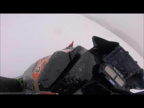 Turbo Dynamics TD tuned sled with live tune switching yamaha sidewinder Arctic Cat thundercat