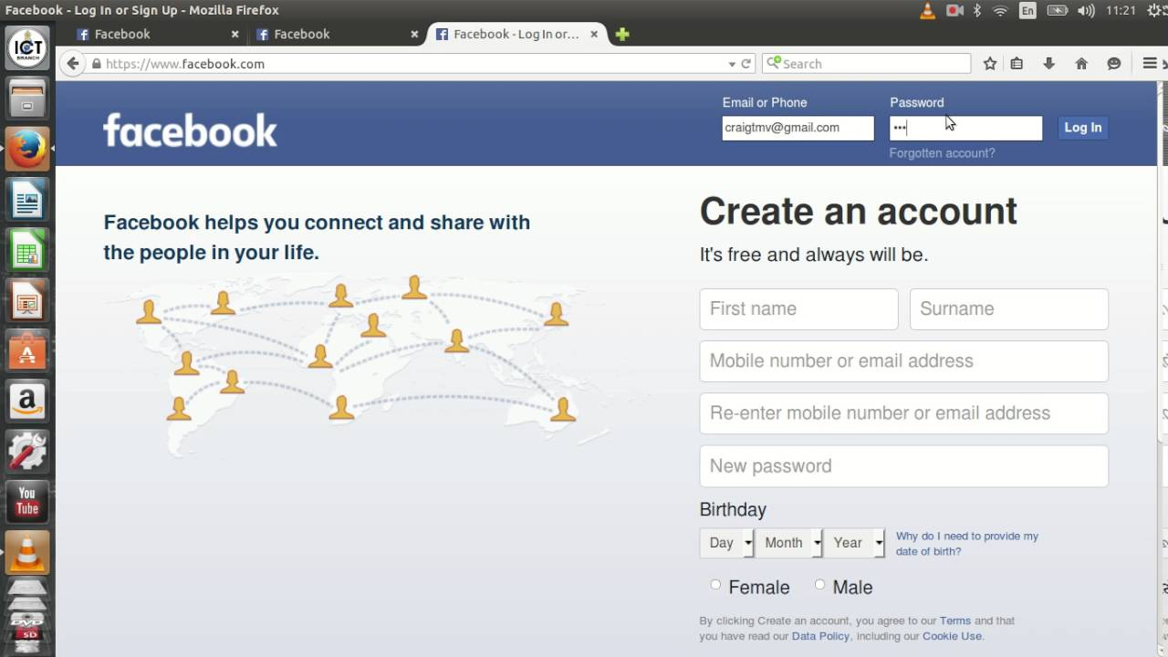How do i permanently delete my facebook account youtube how do i permanently delete my facebook account ccuart Images