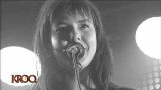Of Monsters and Men - KROQ Almost Acoustic Christmas 2015 (F...