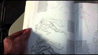 FEWII Comic Book Q&A (Art Supply Walk Through) Addendum