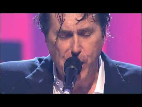 Bryan Ferry - Let's Stick Together [2007-02-10 London]