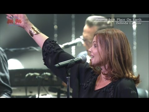 Belinda Carlisle - Live at Tokyo International Forum 2017