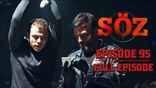 The Oath | Episode 95 (English Subtitles)