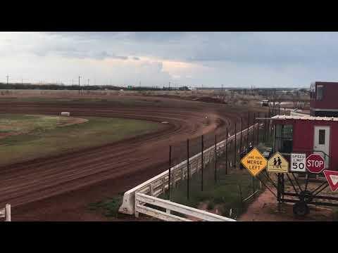 03/17/2018 Austin Practice @ Abilene Speedway
