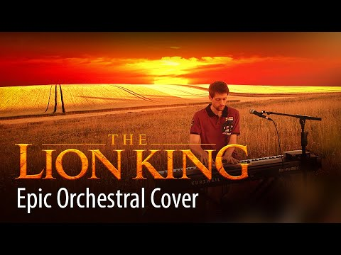 The Lion King | Epic Soundtrack Cover (This Land, Circle Of Life, Can You Feel The Love Tonight)