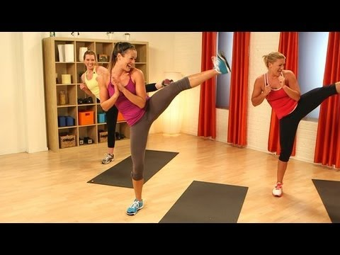 Skinny Jeans Workout | Lower-Body Exercises | Class FitSugar
