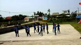 Dân vũ Việt Nam Ơi FC Hòa Bình