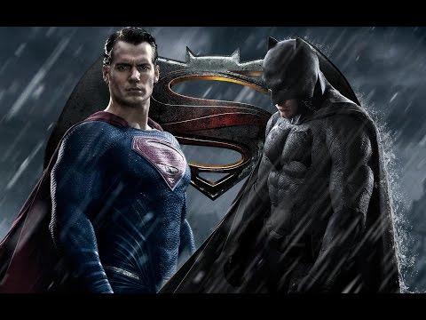 Batman And Superman Stand Alone Films – AMC Movie News