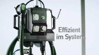 Festool System - Automotive