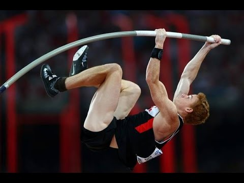 2015 Beijing – World Championship – Pole Vault – Men