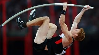 2015 Beijing – World Championship – Pole Vault – Men