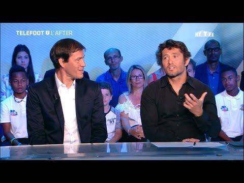 La Minute basque avec Rudi Garcia