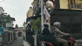 Download vlog 23 : SANG PENYEMANGAT DALAM SANUBARI Mp3