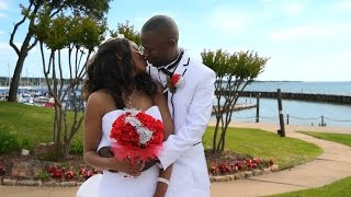 Thando and Kudakwashe Wedding Highlights