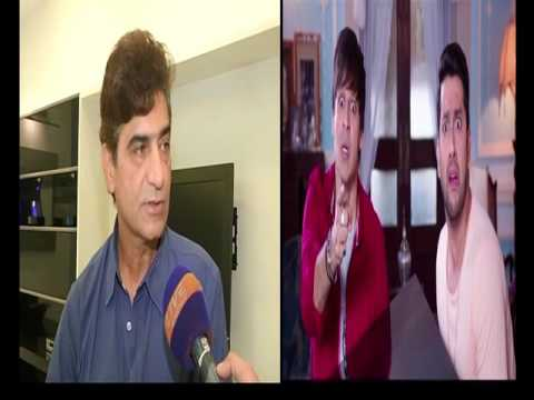 Indra Kumar Interview by Shailesh Singh for Great Grand Masti on Live India Mp3