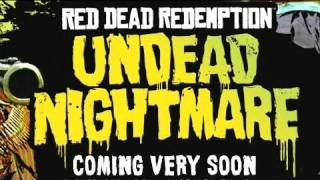 Red Dead Redemption - Undead Nightmare DLC Pack Trailer | HD