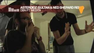NuBreed 8: Sultan