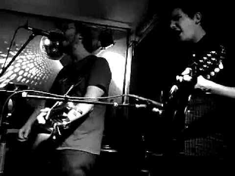 Old Mountain Station : Live @ Vieux Léon [ Paris] 17.09.2010