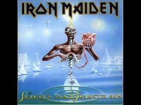 Iron Maiden-Moonchild mp3