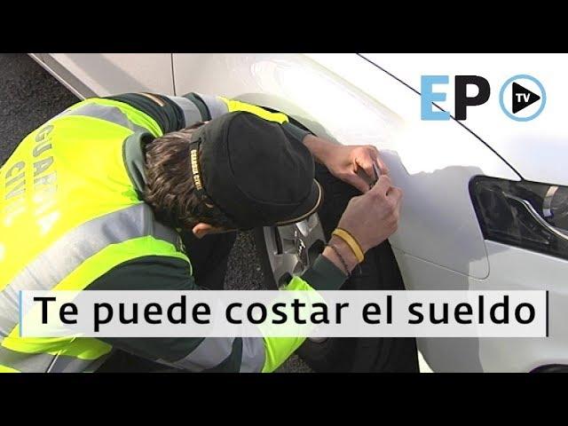EL PROGRESO TV ►Tener el vehículo en mal estado te puede costar el sueldo