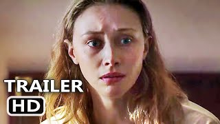 AMERICAN WOMAN Official Trailer (2020) Sarah Gadon, Ellen Burstyn Movie HD