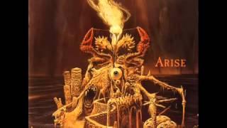 Arise - Sepultura  (complete)