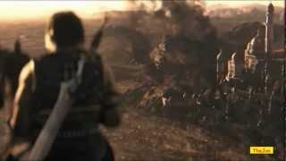 Prince Of Persia: Забытые Пески - Прохождение Игры - [1 часть]
