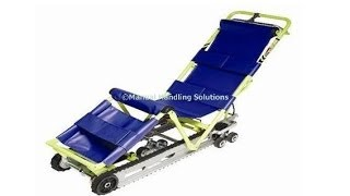 Cd7 Xpert Evacuation Chair, Evac Chairs, Evac Chair, Cd7 Evacuation Chairs, Transit Chair