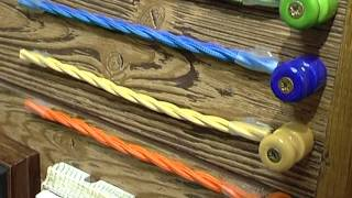 видео Ретро проводка в деревянном доме