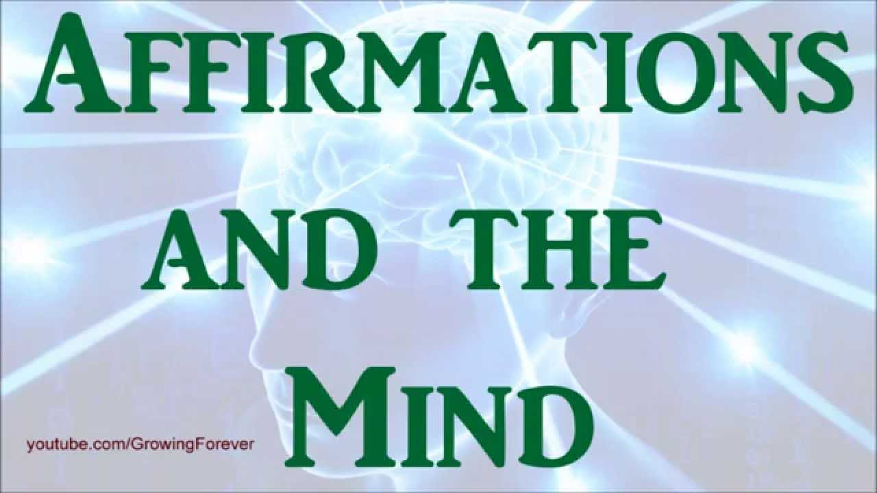 AFFIRMATIONS SUBCONSCIOUS MIND PDF DOWNLOAD