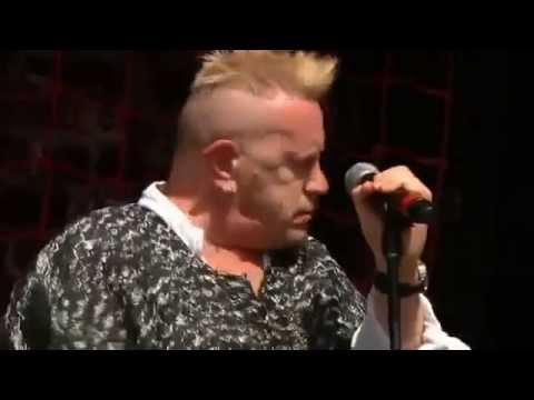 Public Image Ltd - (This Is Not A) Love Song (Live from Glastonbury 2013)