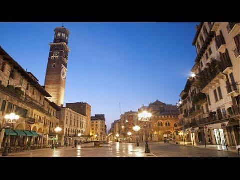 Verona Giulietta e Romeo Verona Italy Livecam Webcam Piazza Erbe Giulietta e Romeo