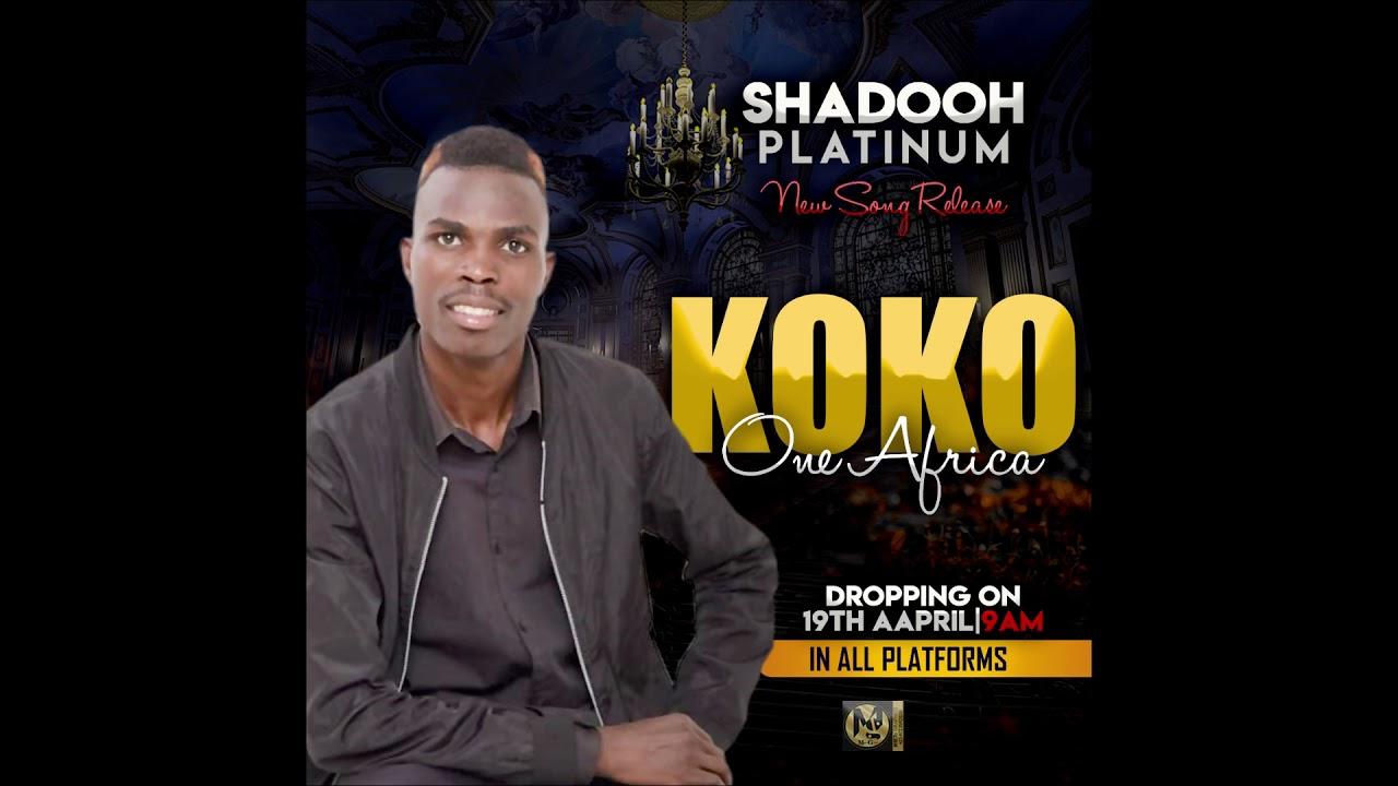 Download Shadooh Platinum   Koko Africa
