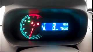 CAN Подмотка спидометра Chevrolet Cobalt в разъем OBDII  www.odovrn.ru (473) 280-06-80