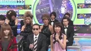 KAT-TUN THE D-MOTION,Love your self〜君が嫌いな君が好き〜
