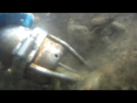 Gold Mining with the GoPro S3:E21
